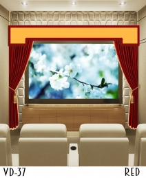 Luxury Screen Curtains