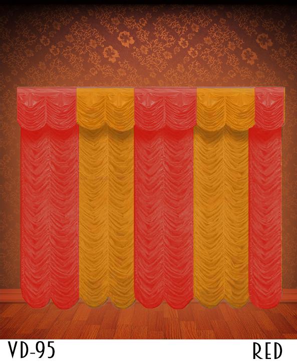 Church Austrian Curtains And Blinds