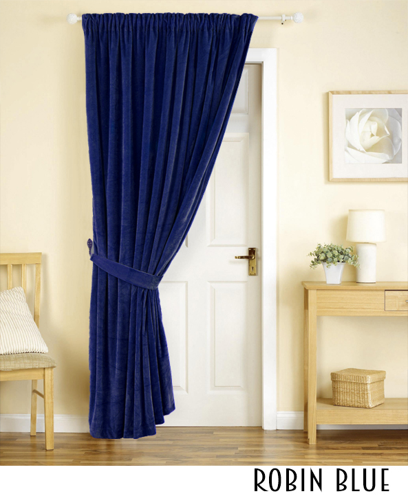 14oz Heavy Curtain Panel
