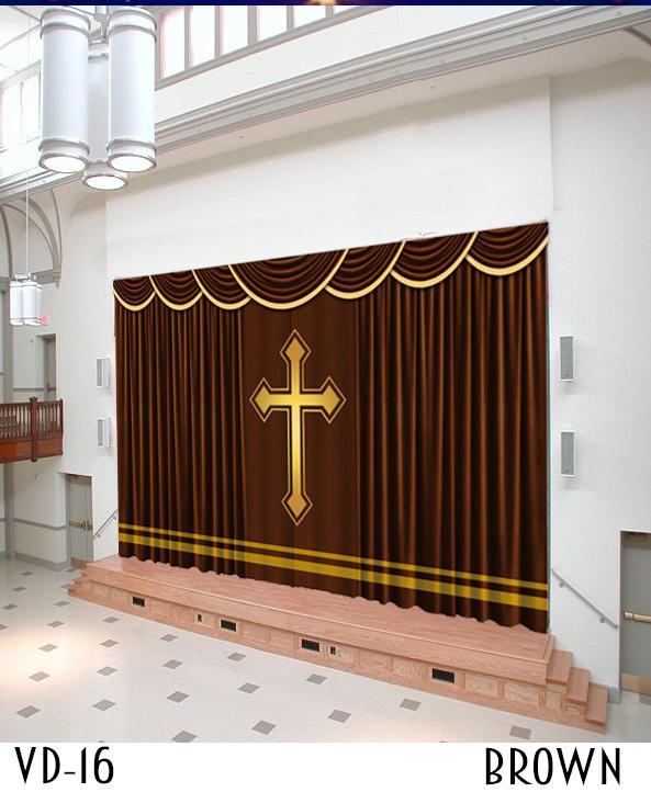 Wide Range of Custom Curtains