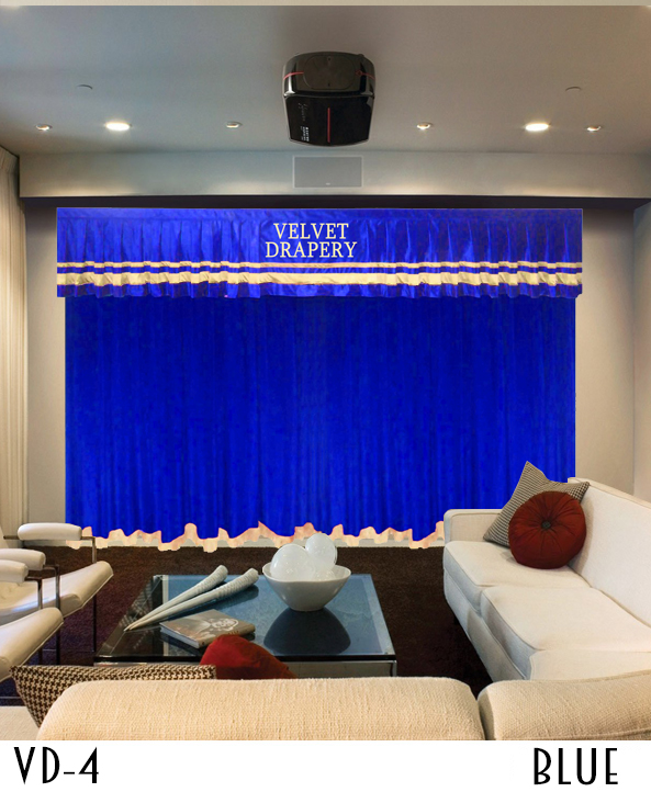 Curtains For Home Theater