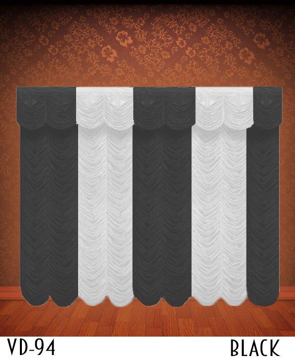 Church Austrian Curtains For Sale