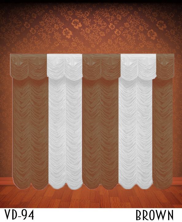 Stage Austrian Curtains For Sale